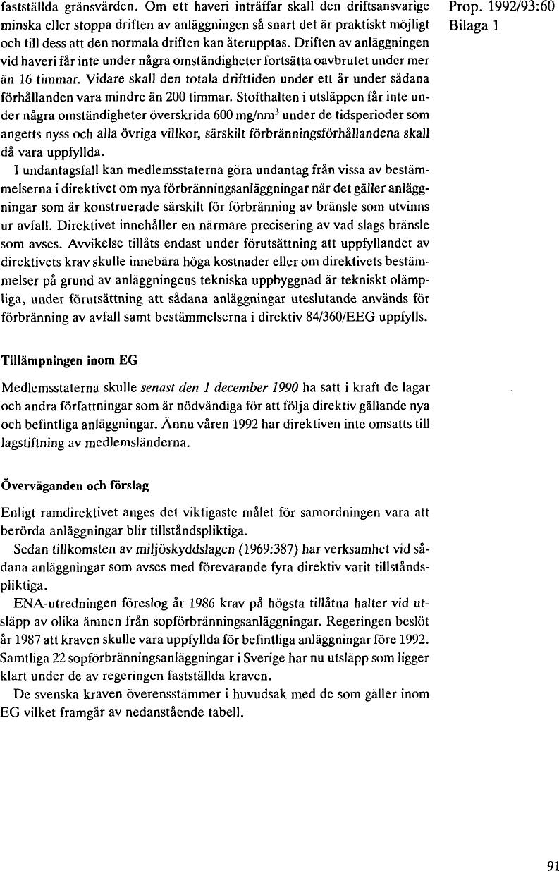 olika lagar i sverige