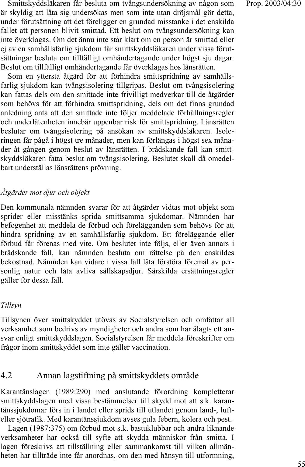 Fragor och svar 2003 12 07