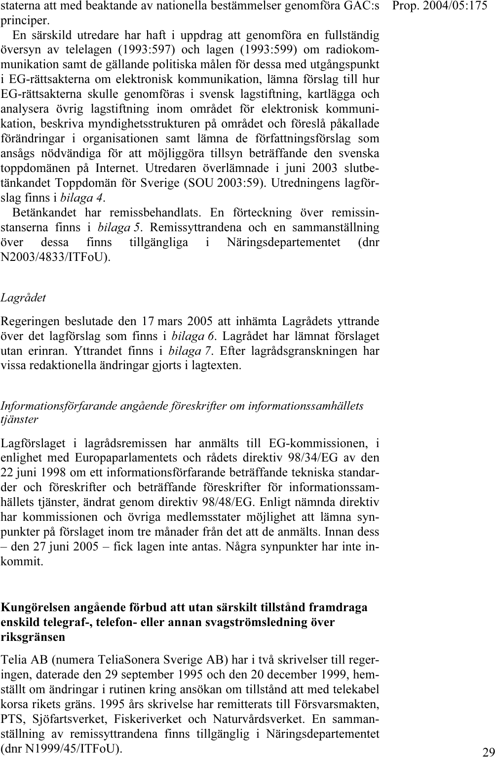 Bredband till glesbygd telia valkomnar forslaget