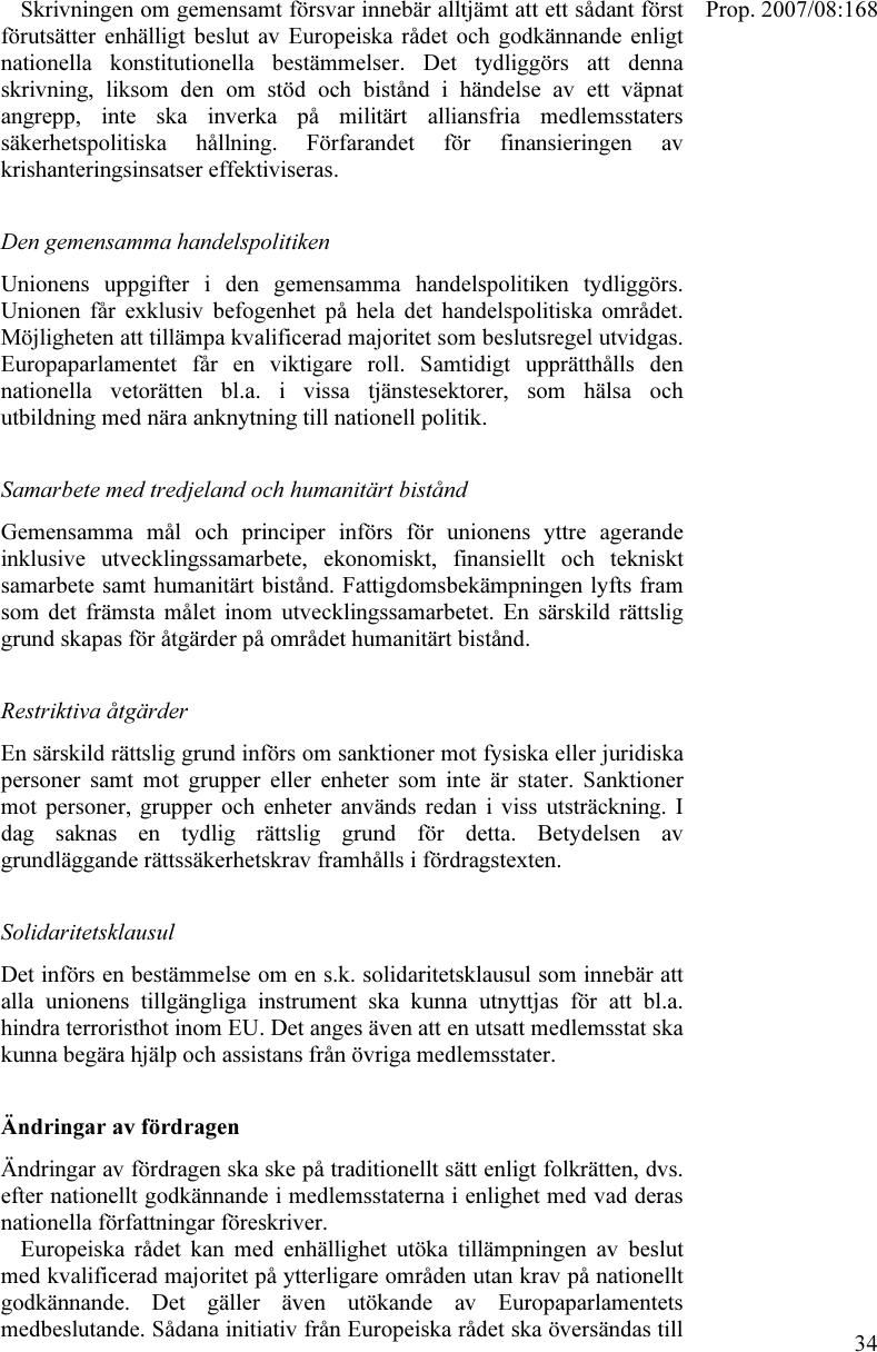 Eu utvidgning svenskt krav far stod
