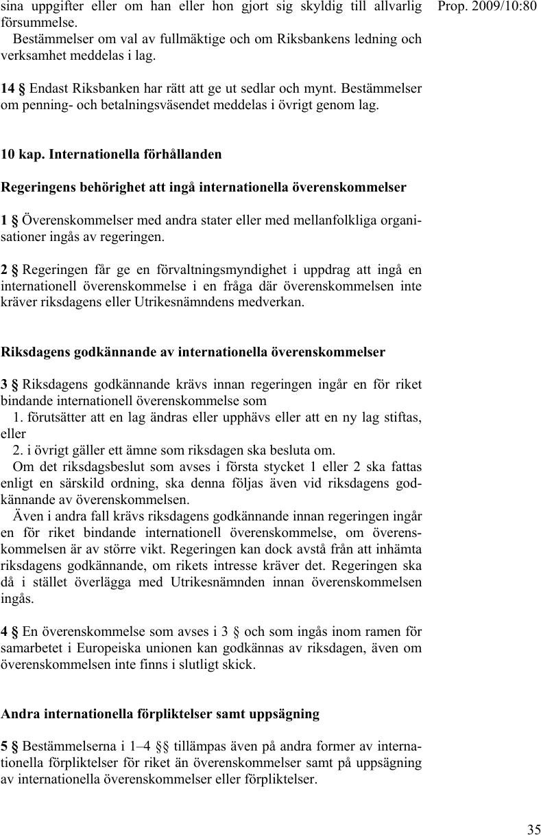 Reinfeldts overenskommelse med s uppror smapartier