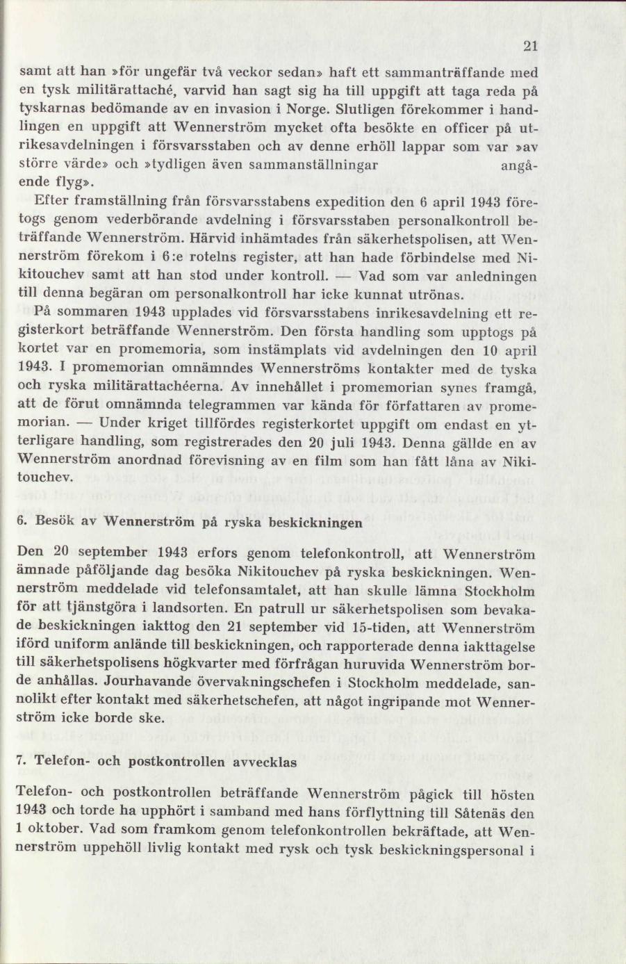 Tysk tidning kritiserar tham