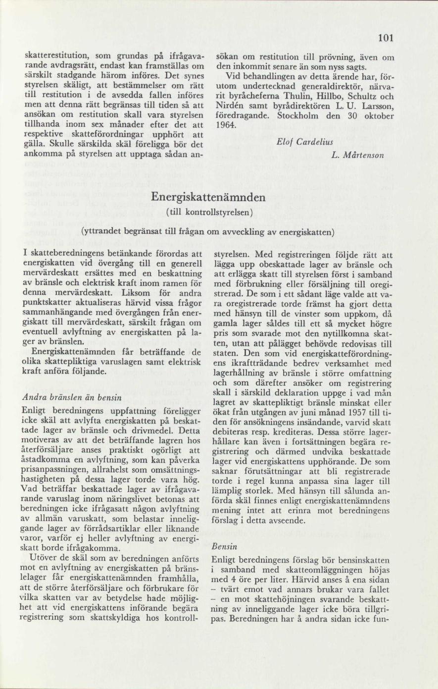 Nytt skattesystem   remissyttranden över Allmänna skatteberedningens ... 7a69c744e7887
