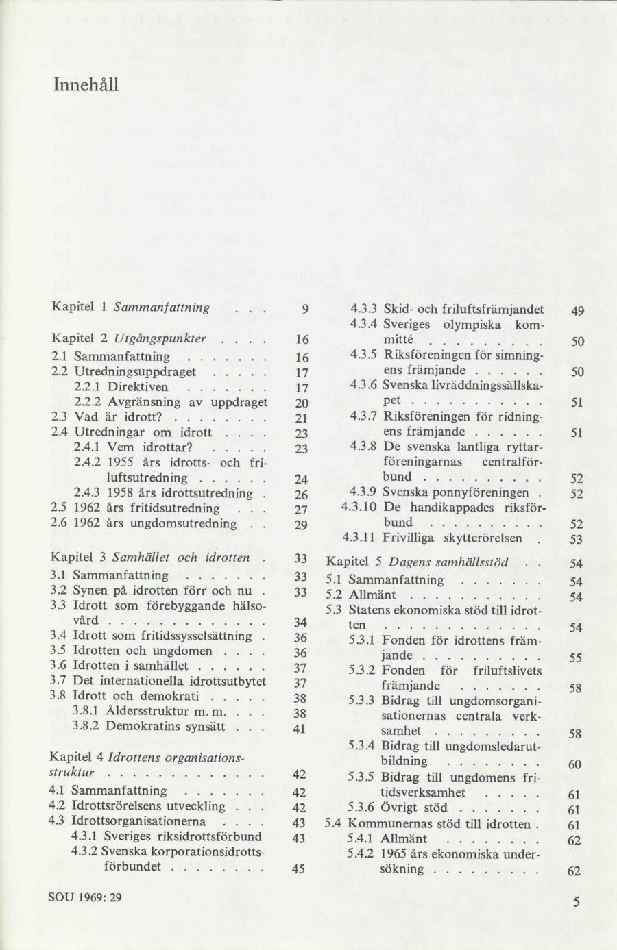 Kanotrodd svenska deltagare