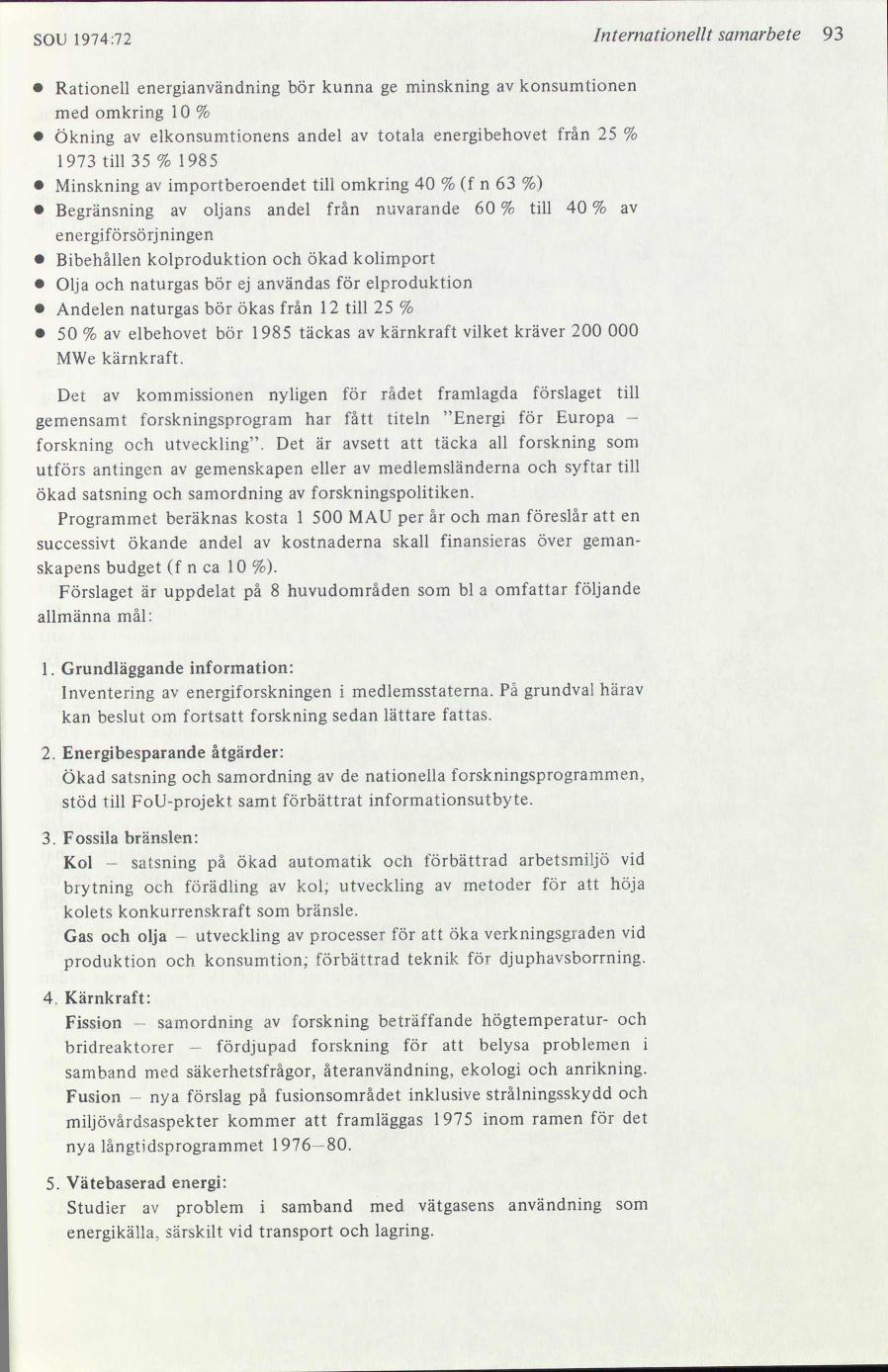 Ministermote pa haga om utbildning och ekologi