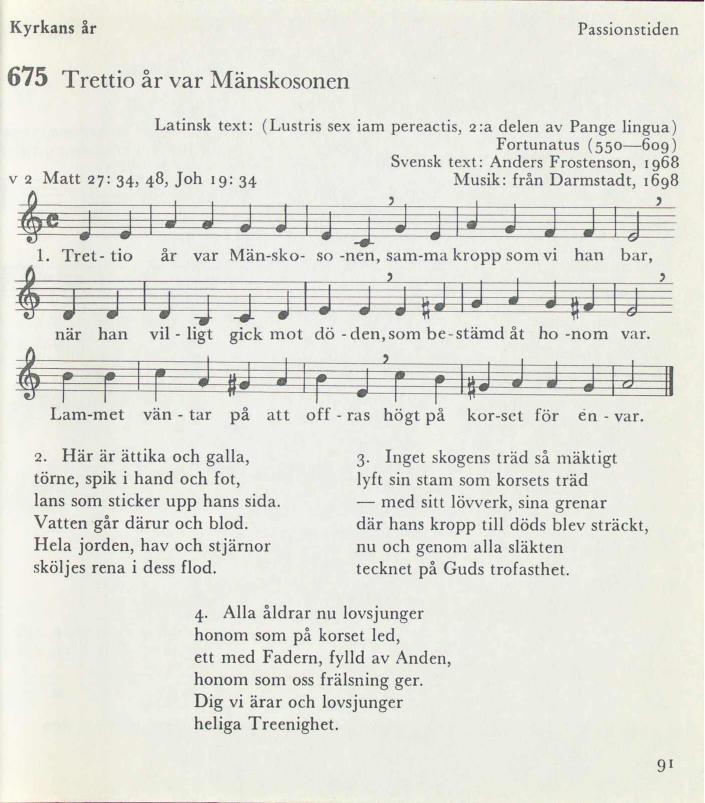 Finns inget heligt med cl hymnen