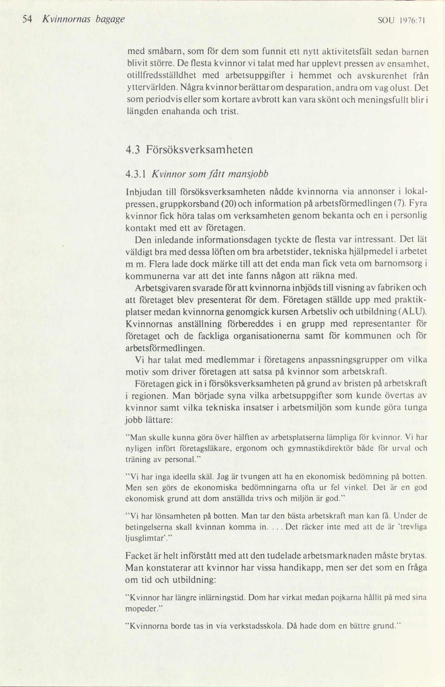 Roller i omvandling   en rapport skriven på uppdrag av Delegationen ... c86c4e6b857ef