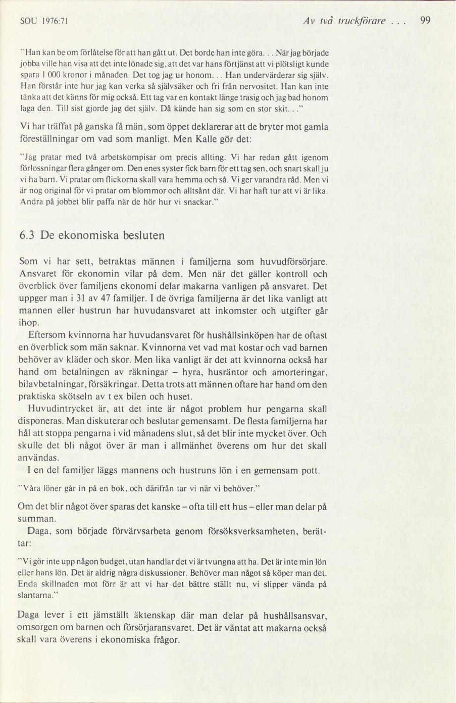 dca06ce15ba Roller i omvandling : en rapport skriven på uppdrag av Delegationen ...