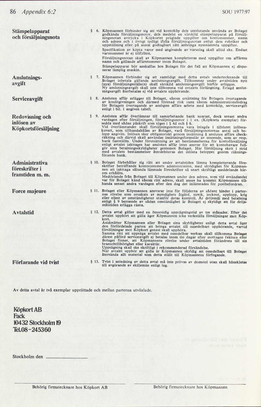 Nya oklarheter kring kopet av custodia