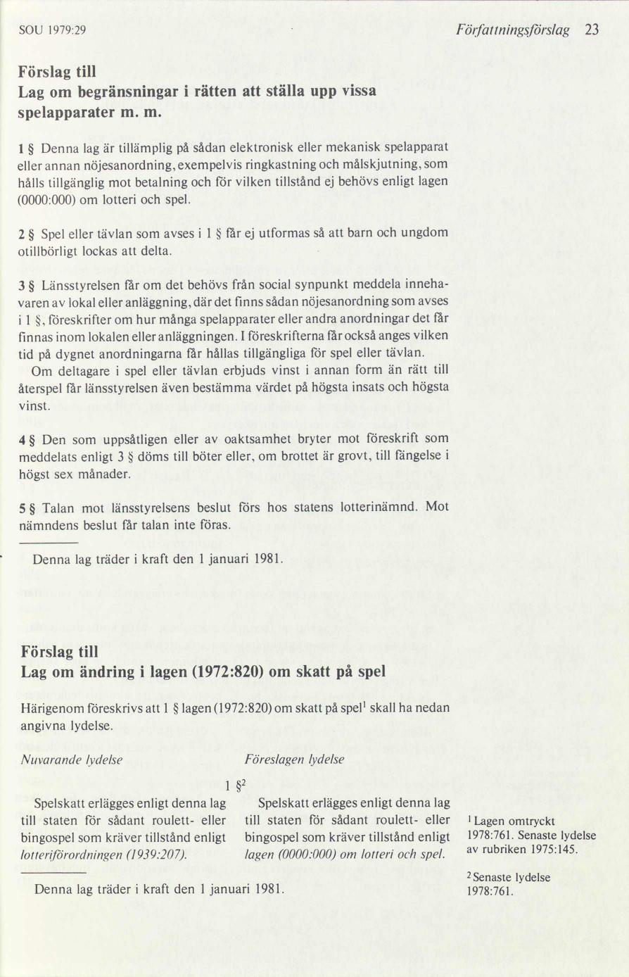 Lotterier och spel   huvudbetänkande  f1bdd1afc91f4