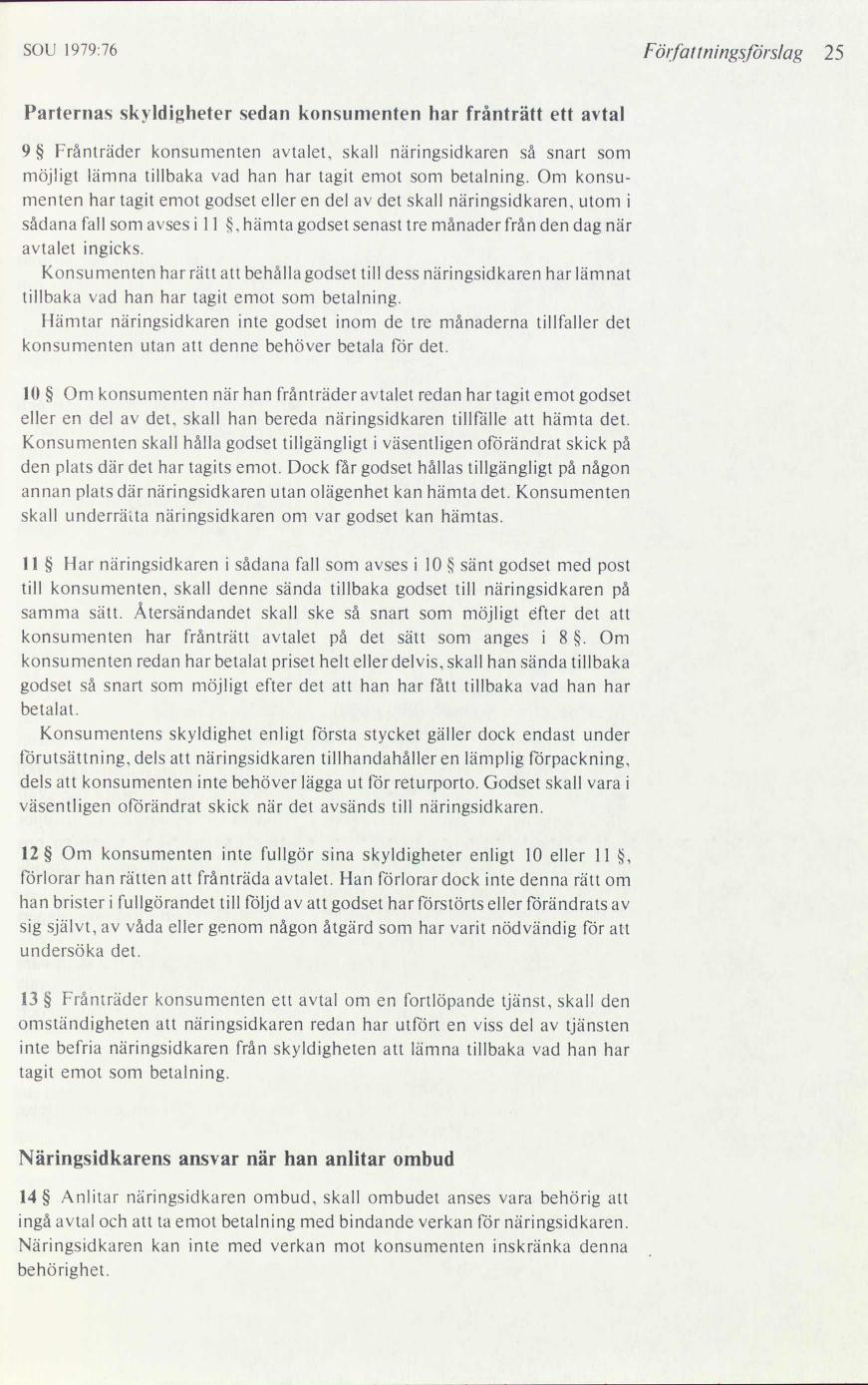 Ny hemförsäljningslag   slutbetänkande  d2eb9e9cc9de1