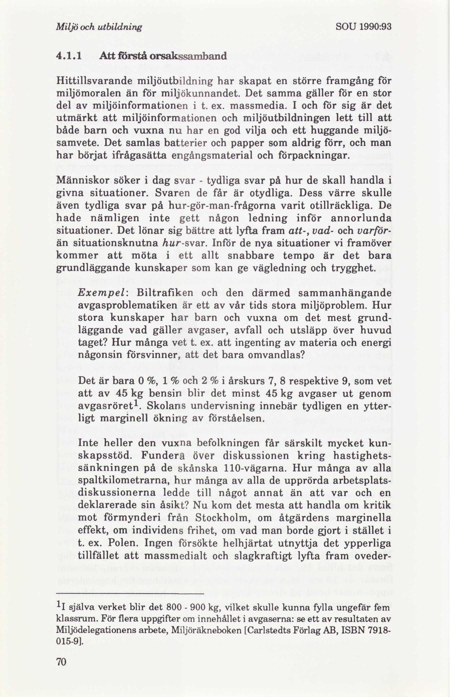 Miljön i västra Skåne   år 2000 i våra händer  727e266c4eb78