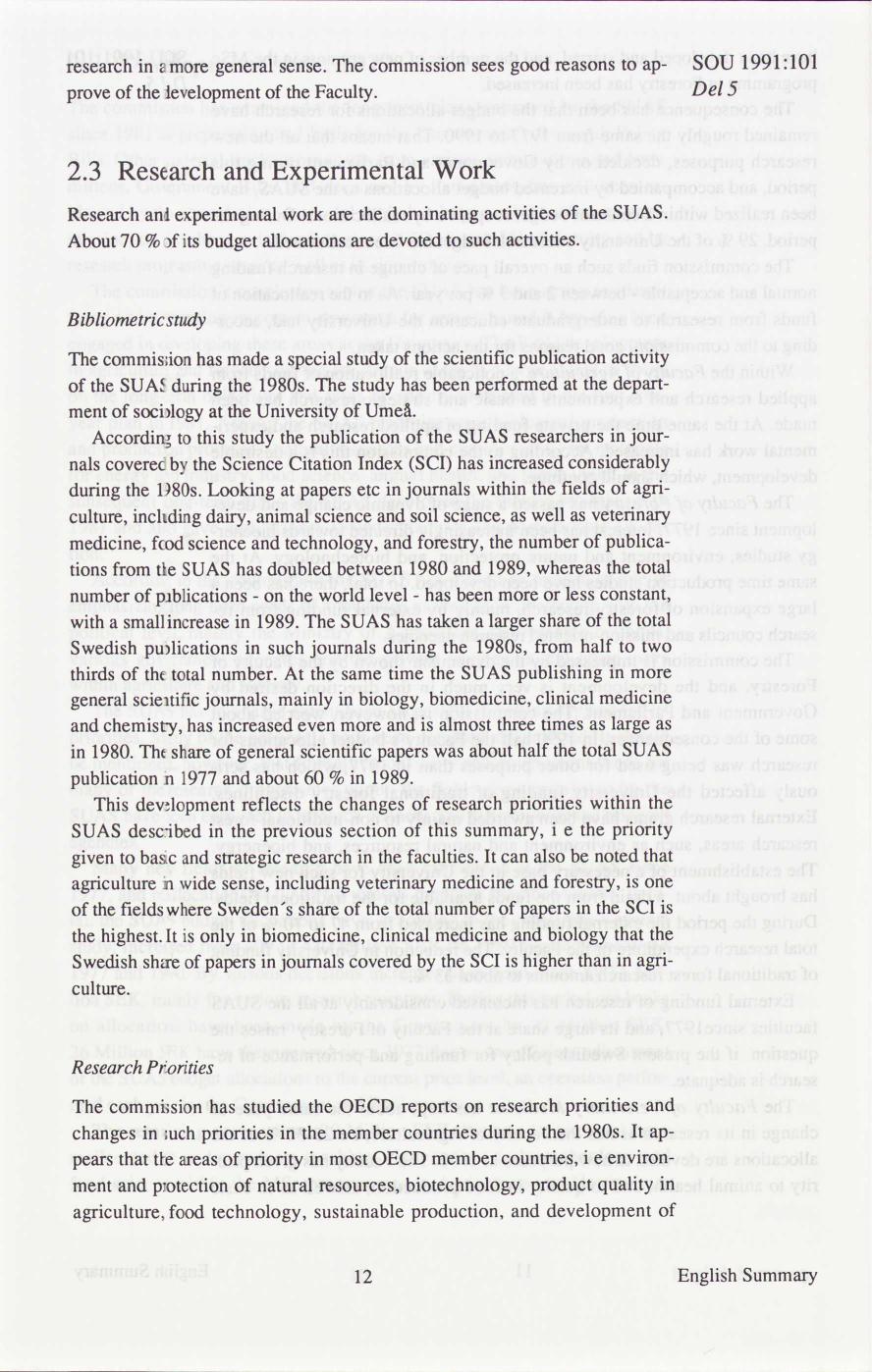 Landskap, näring, kunskap : [betänkande] | lagen nu