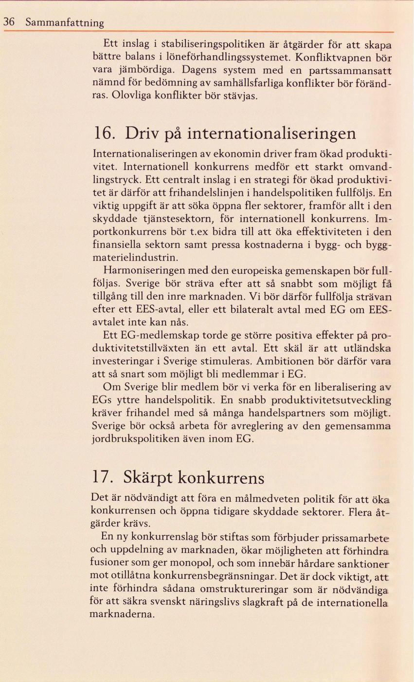 Snala och sakra svenska skap 1