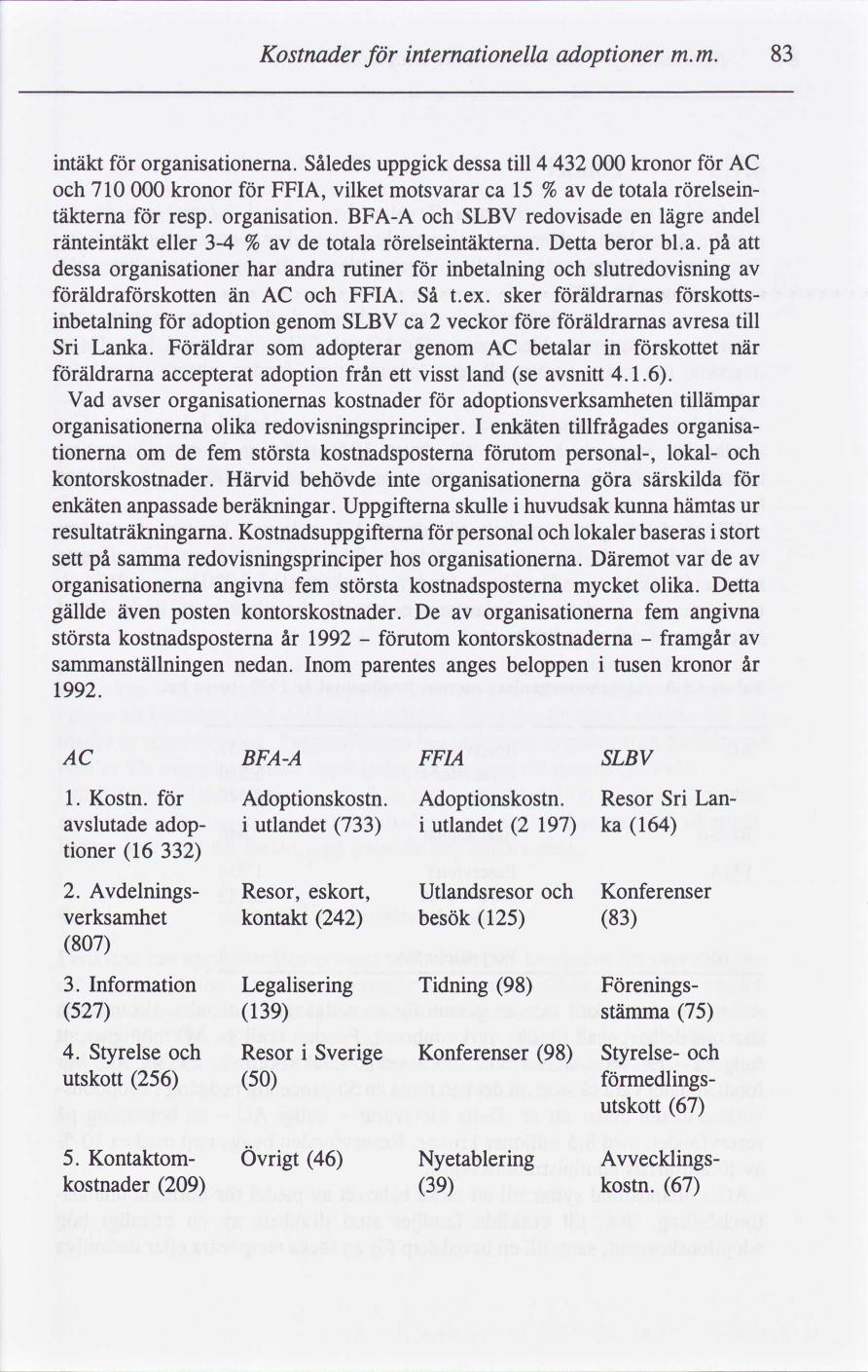 Utlandsresor provas av utskott