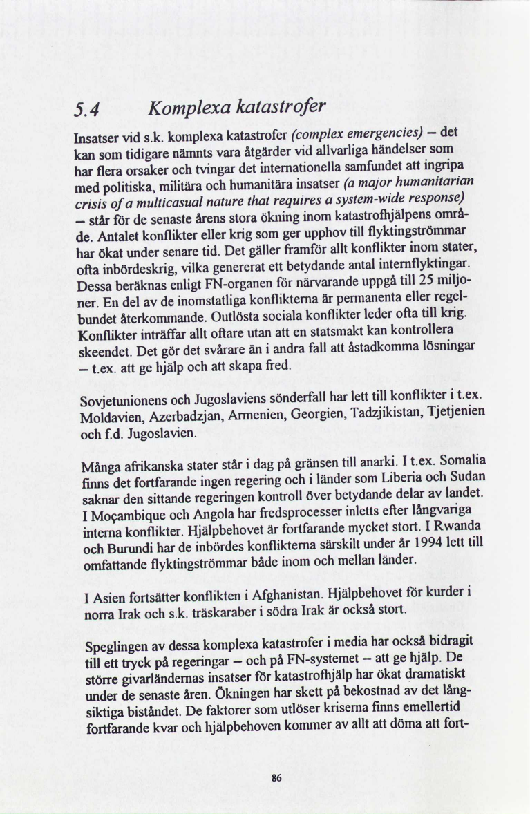 Kriget i jugoslavien natos flygflotta forstarks