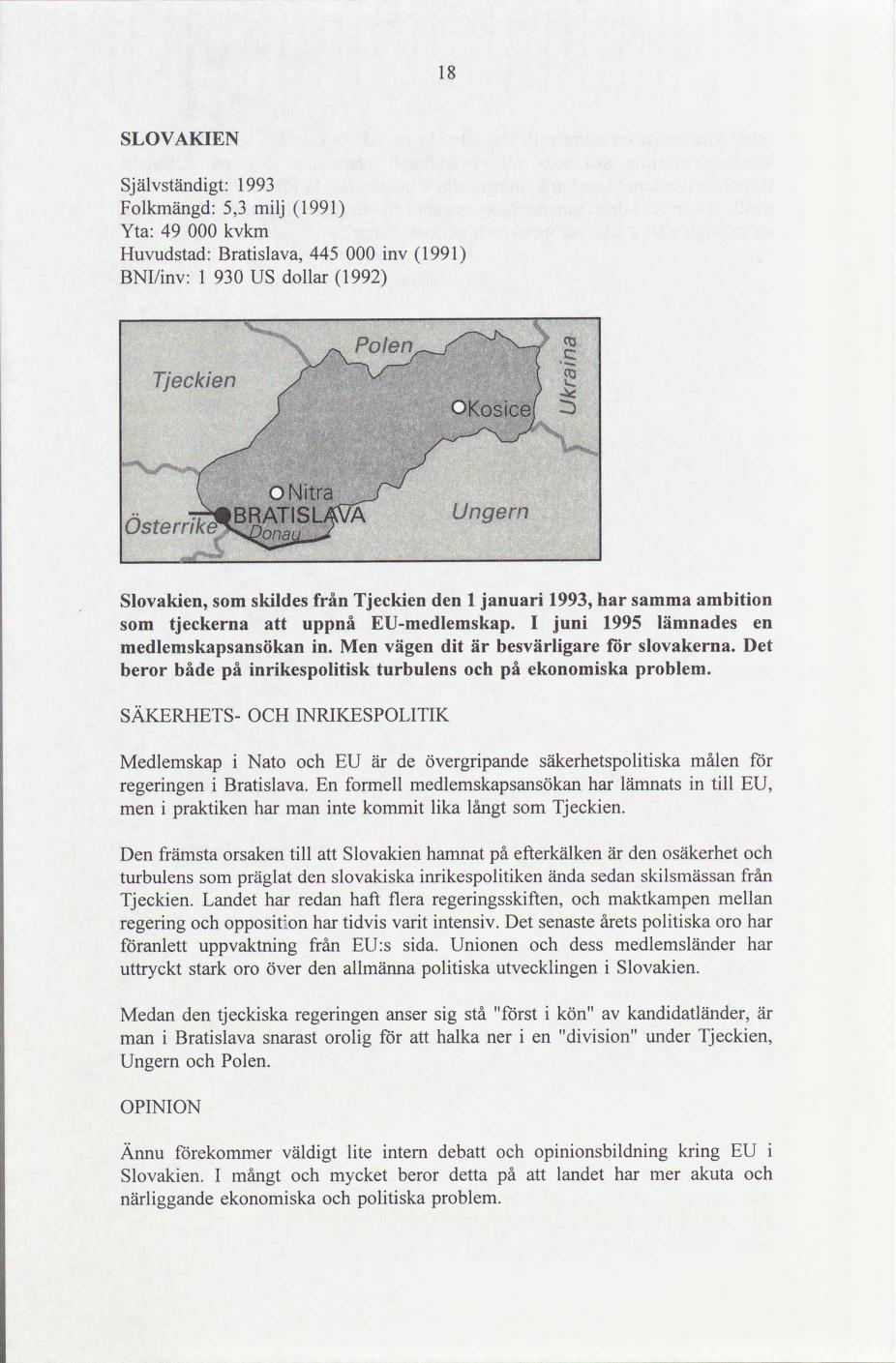 Osterrike och slovakien antog eu lag