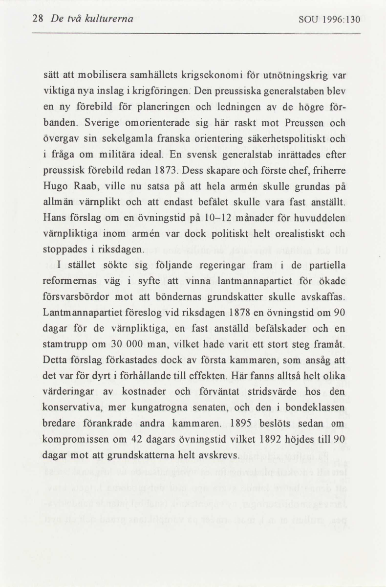 Borg anklagas for ministerstyre