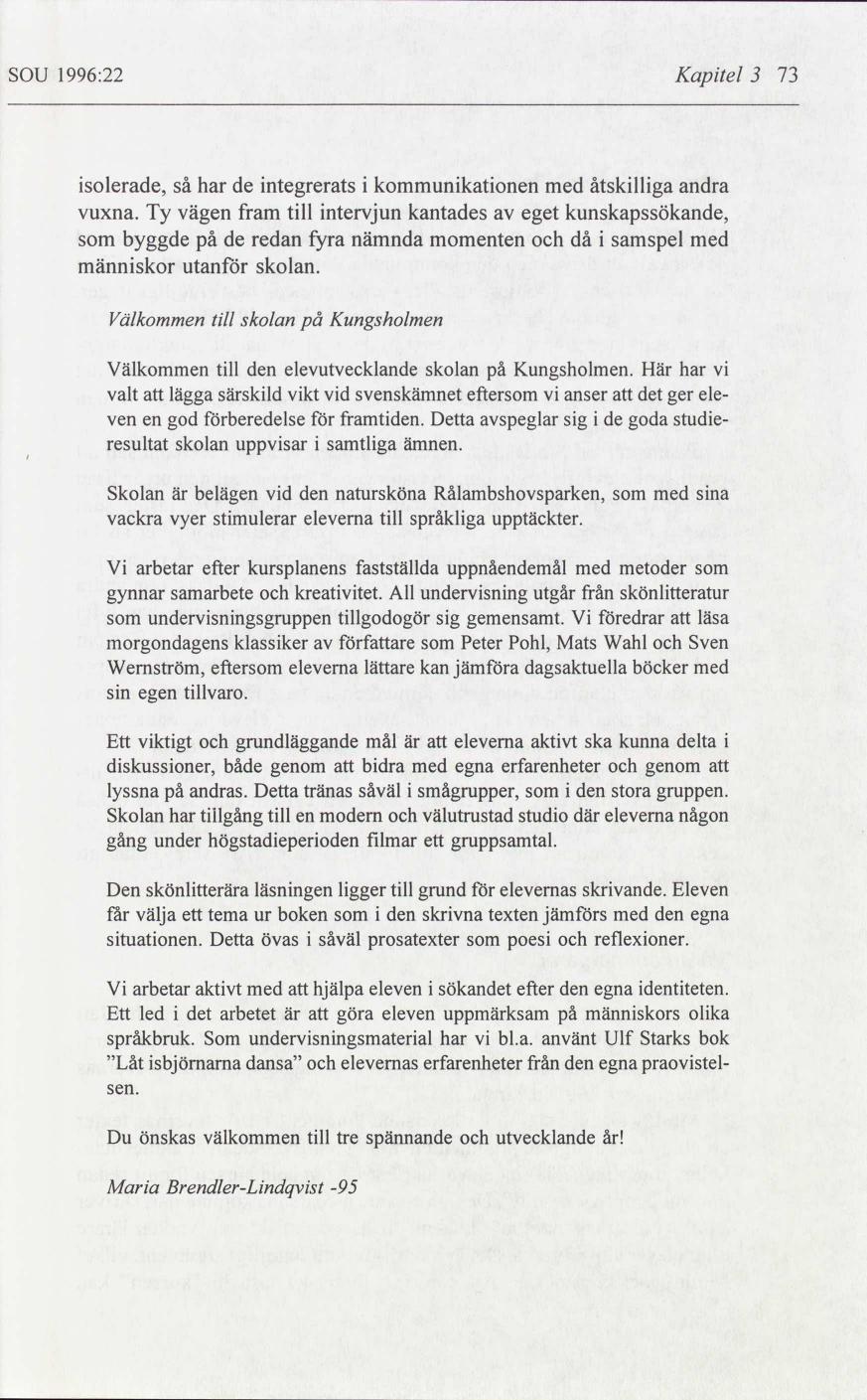 3faf3da073b Inflytande på riktigt : om elevers rätt till inflytande, delaktighet ...