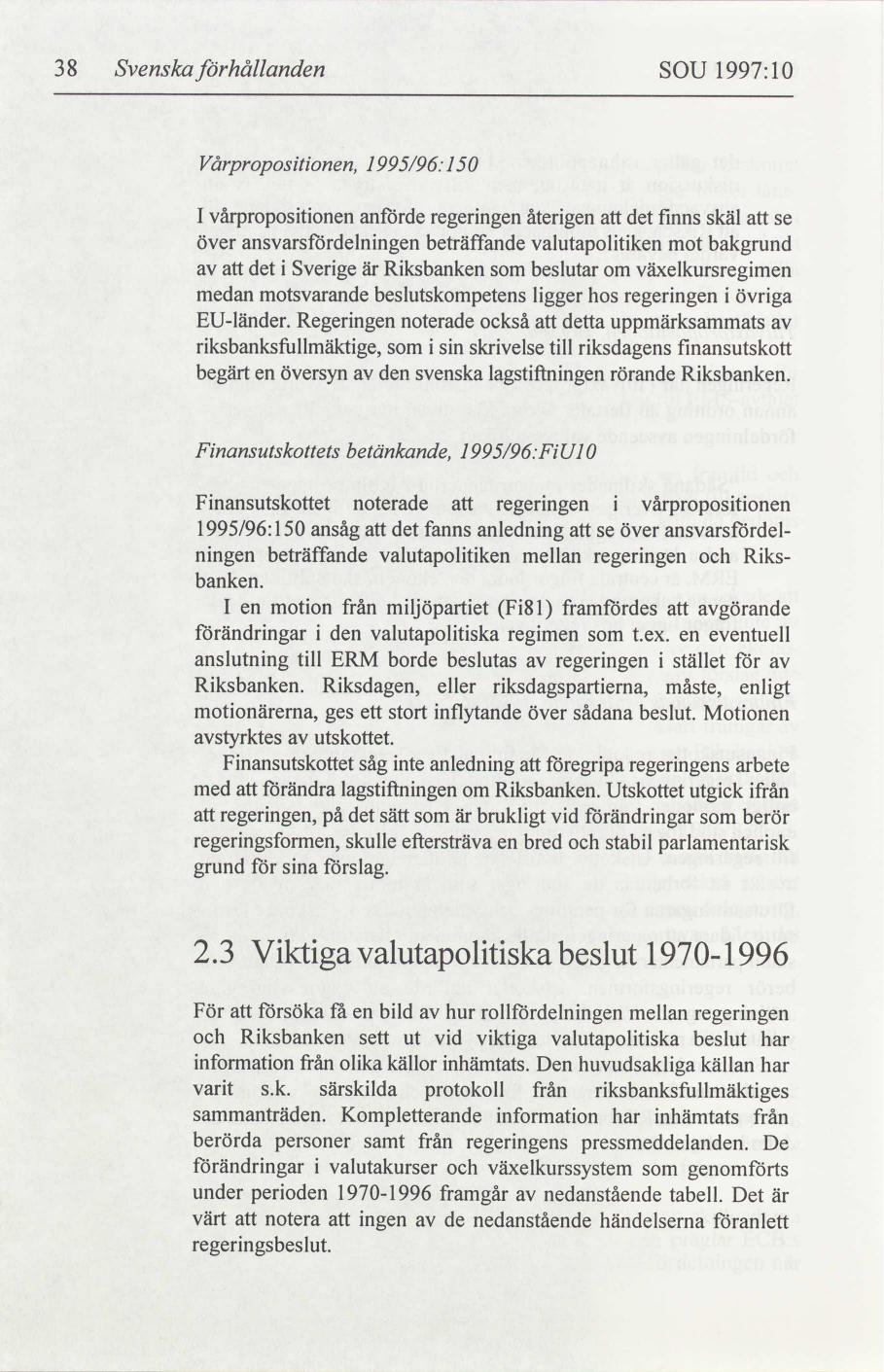 Devalveringar bakom svensk efterslapning