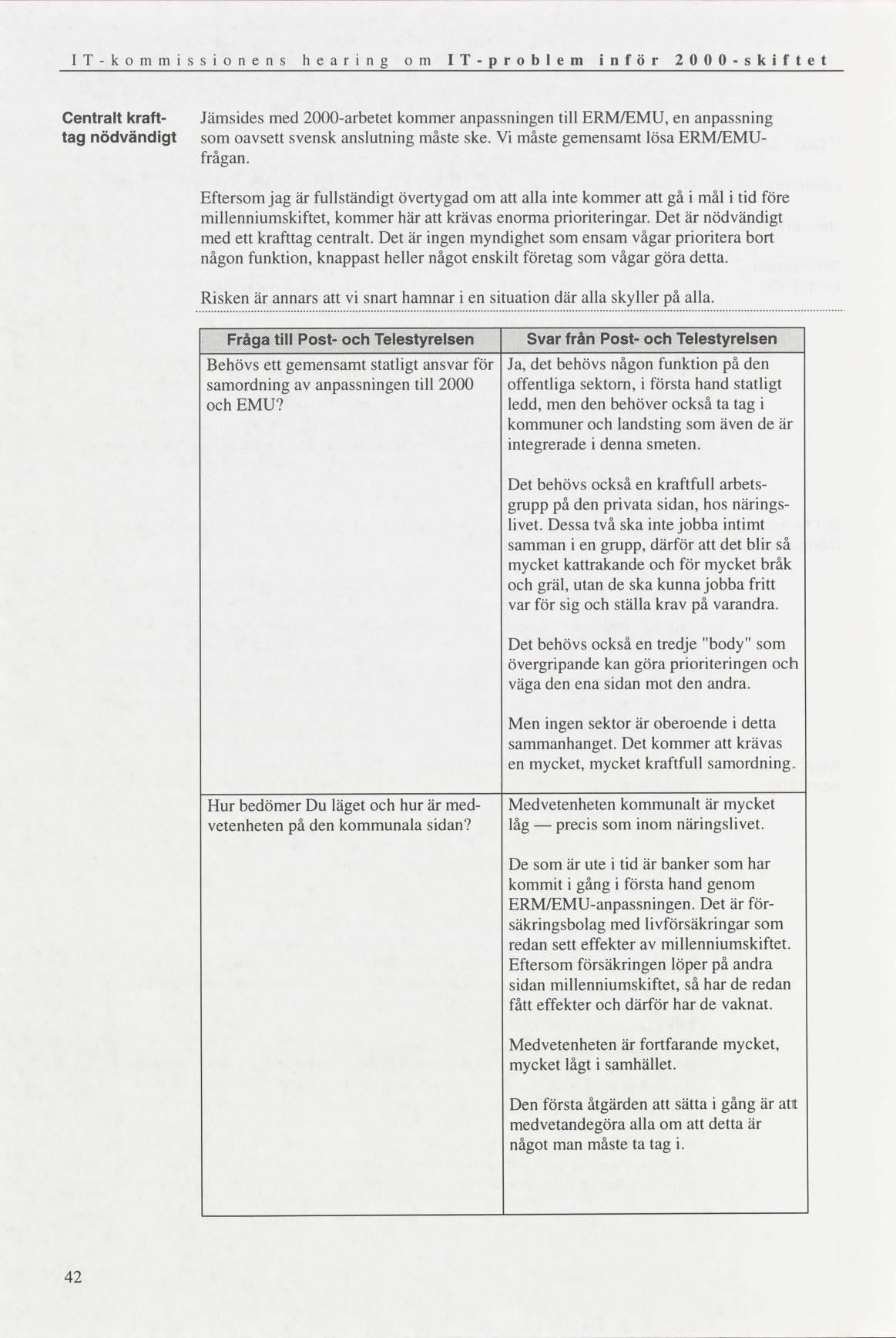 IT-problem inför 2000-skiftet   referat och slutsatser från en ... 90e98b0cc87e8