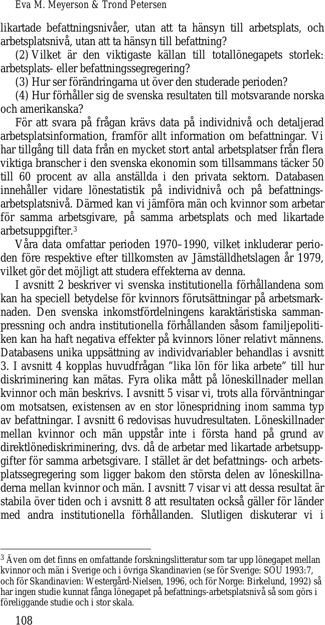 Sex procents lonelyft i norge