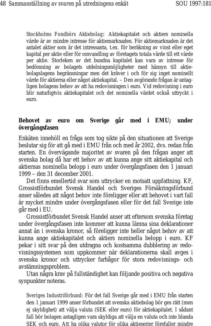 Sverige gar med i emu