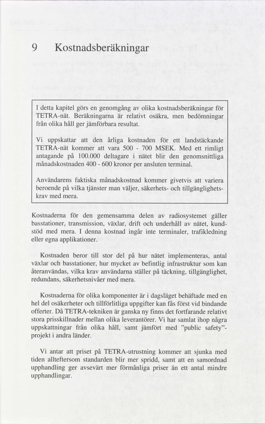 Gotland forst med tetra