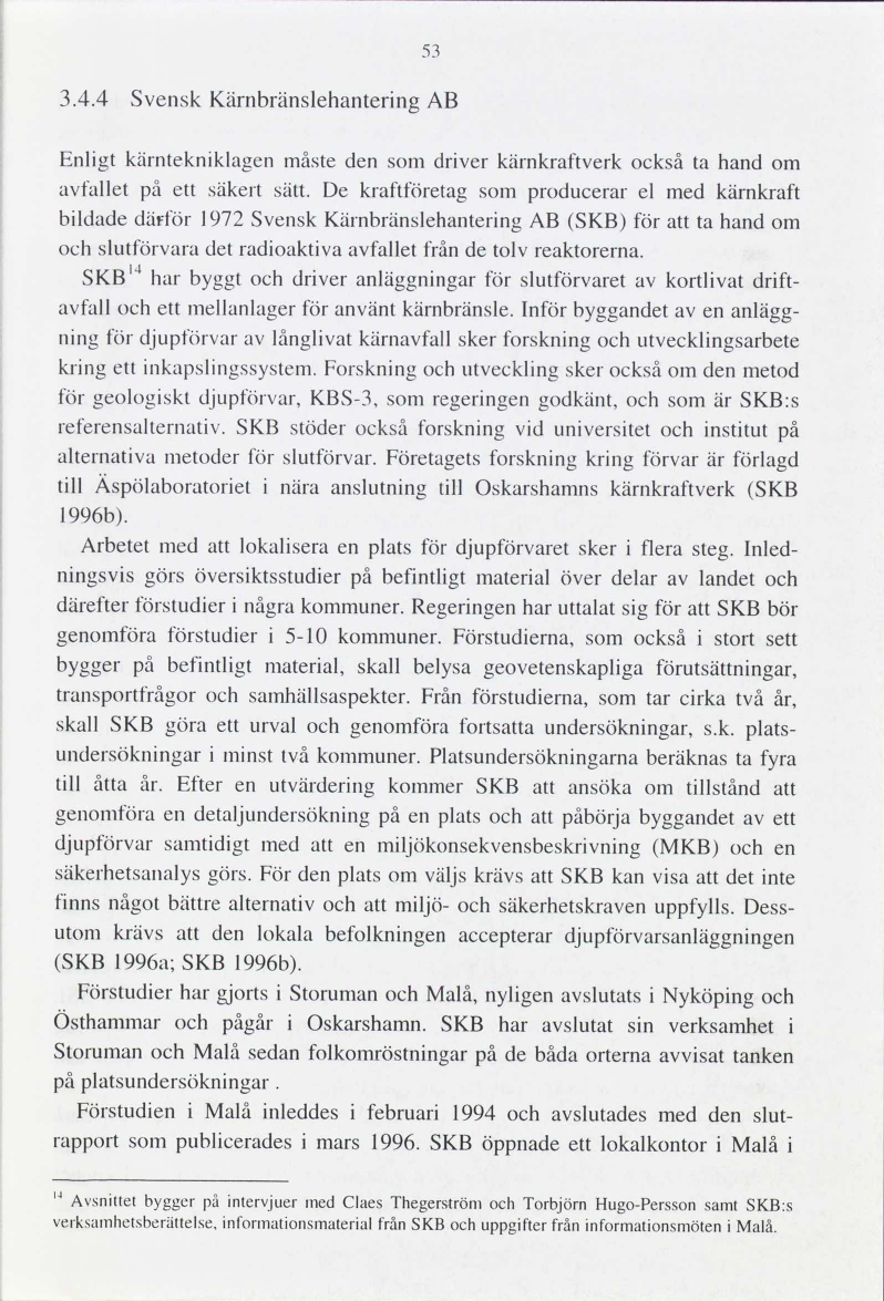 Torbjorn ivarsson sa mycket pengar sa lite kunskap