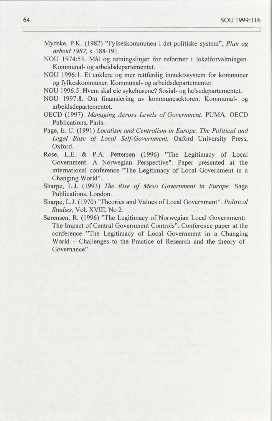 Jamnare kommunalskatt 1999