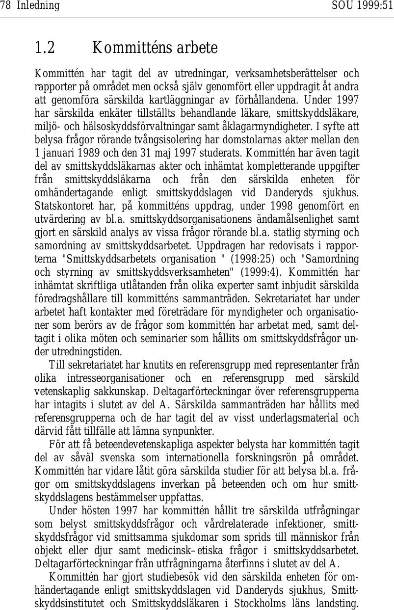 Svenska paret hivtestades olagligt