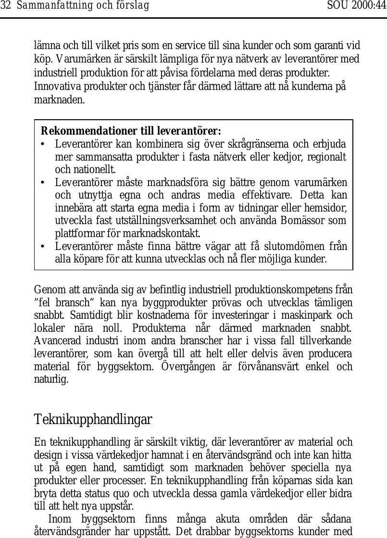 b6127f1927c2 Från byggsekt till byggsektor | lagen.nu