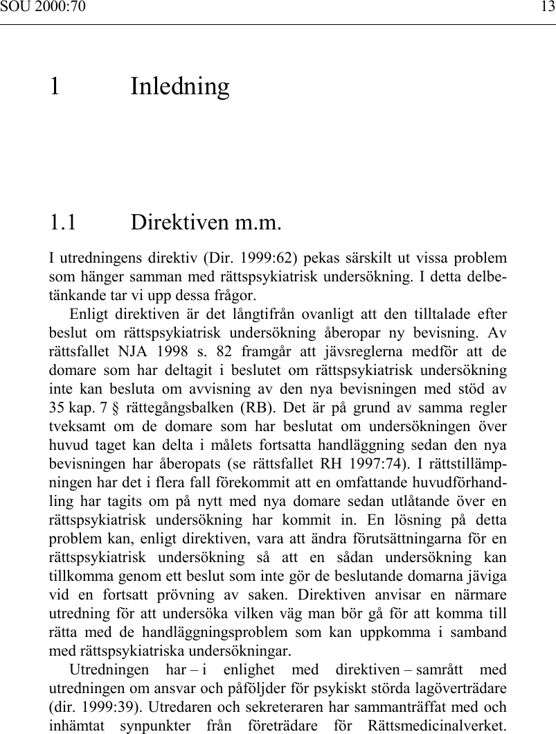 paragraf 7 undersökning