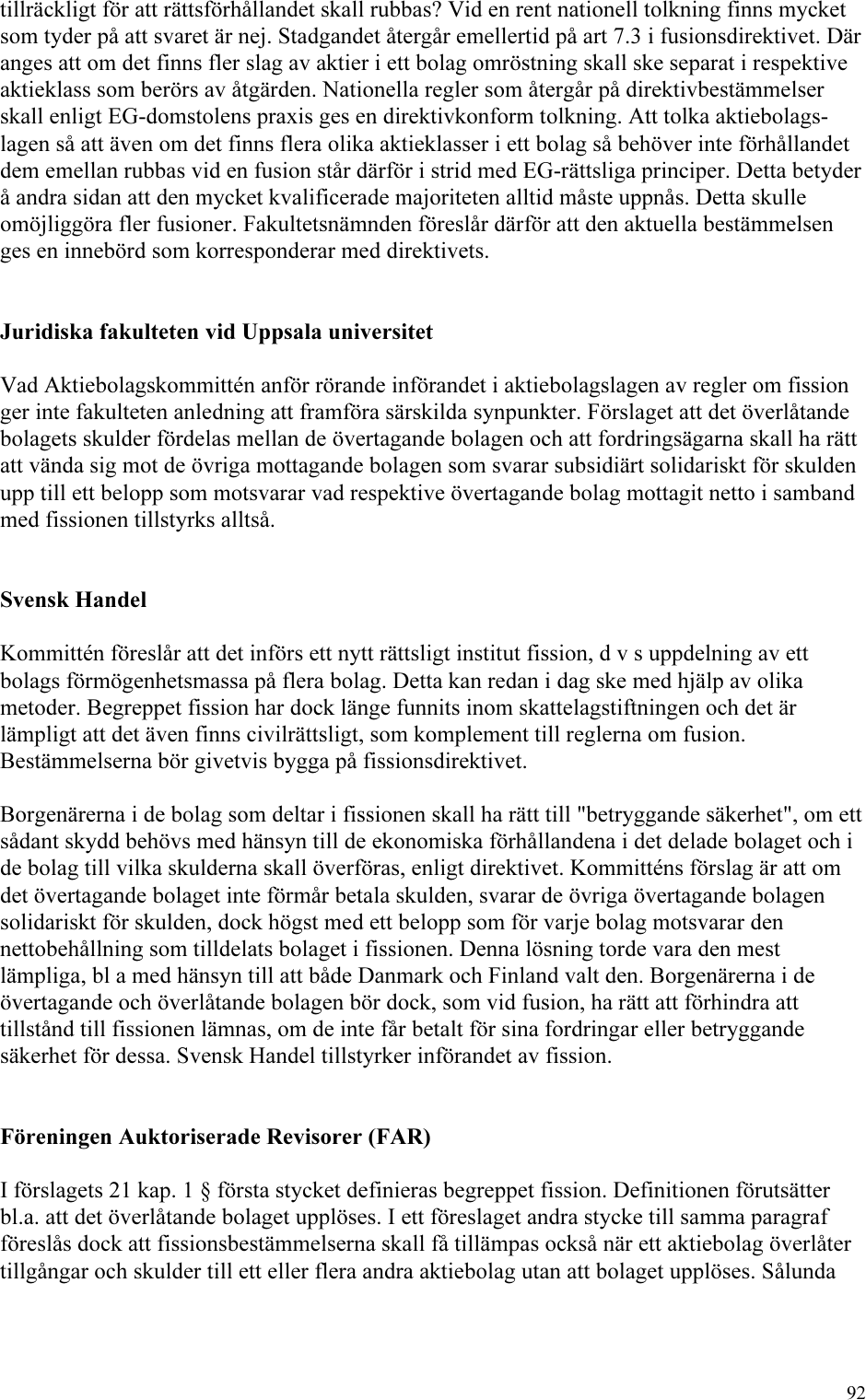 Foreningssparbanken majoritetsagare i norskt bolag