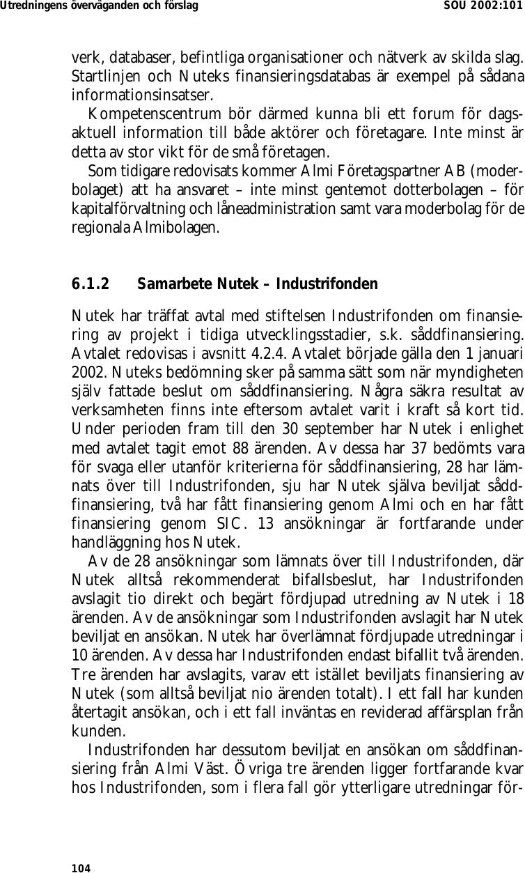 Nutek vill ha fler utlandska investerare