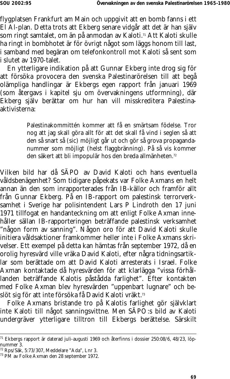Personnytt finlands vita ros 3