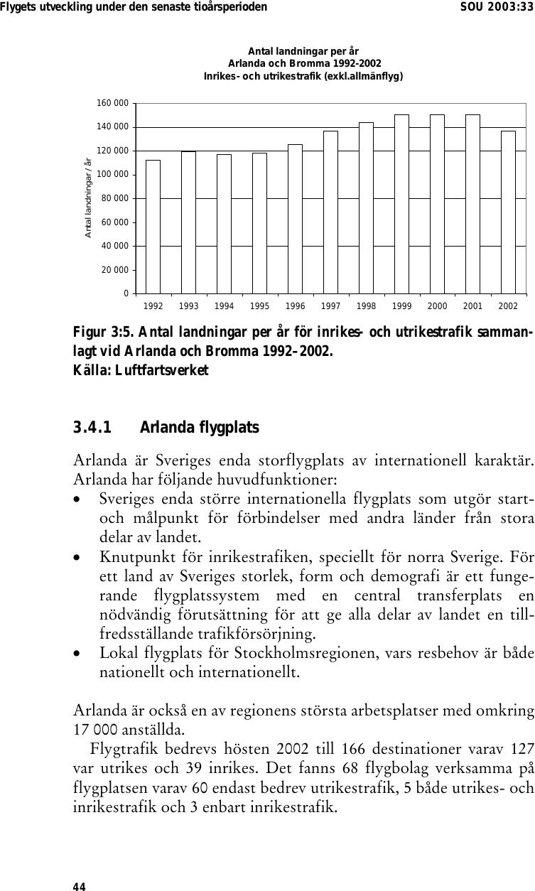 Karta Arlanda Inrikes.Tillracklig Flygplatskapacitet I Stockholm Malardalsregionen