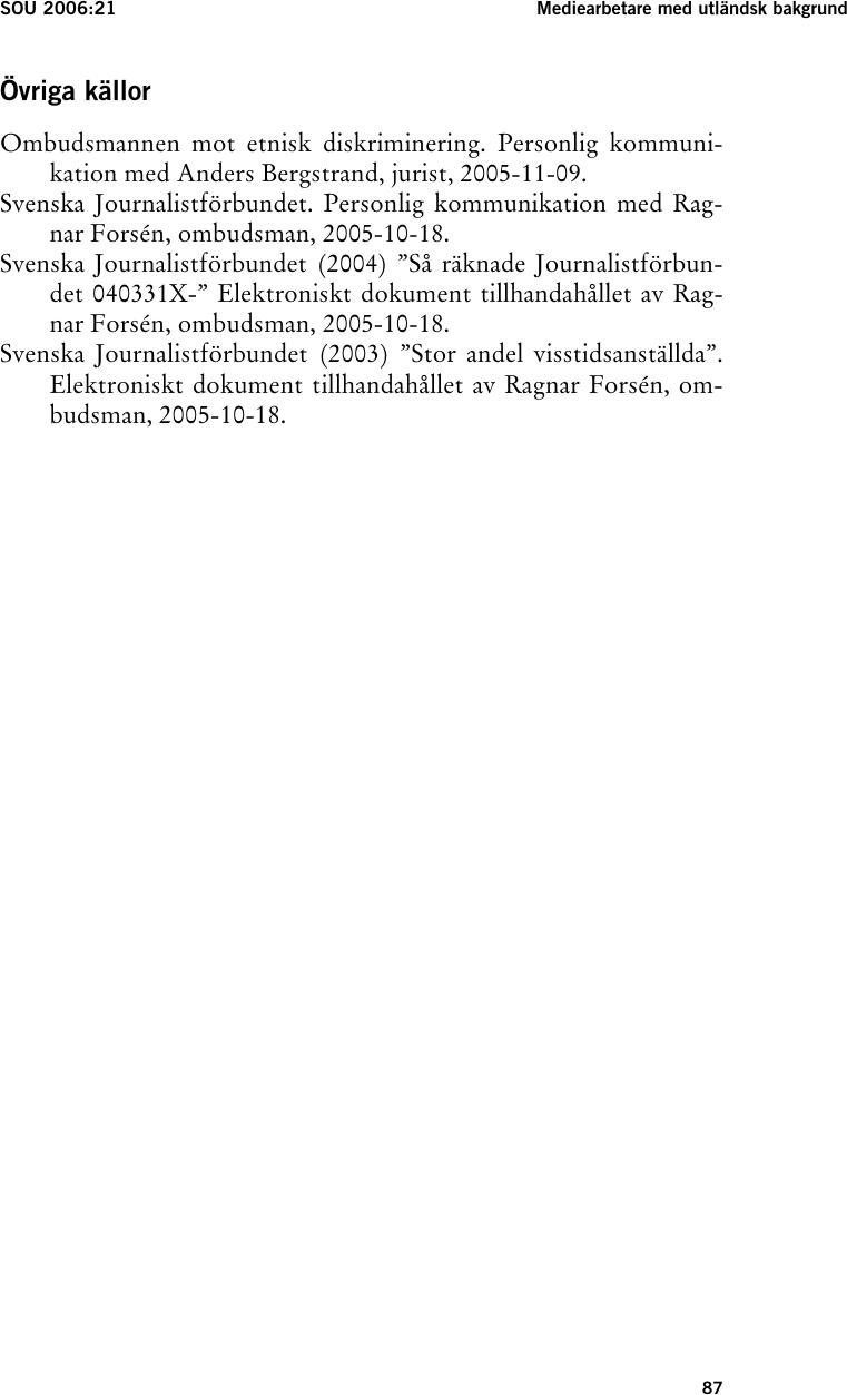Personnytt stipendier 1998 12 10