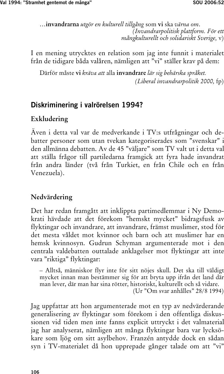 Lagt deltagande i slovakiska valet