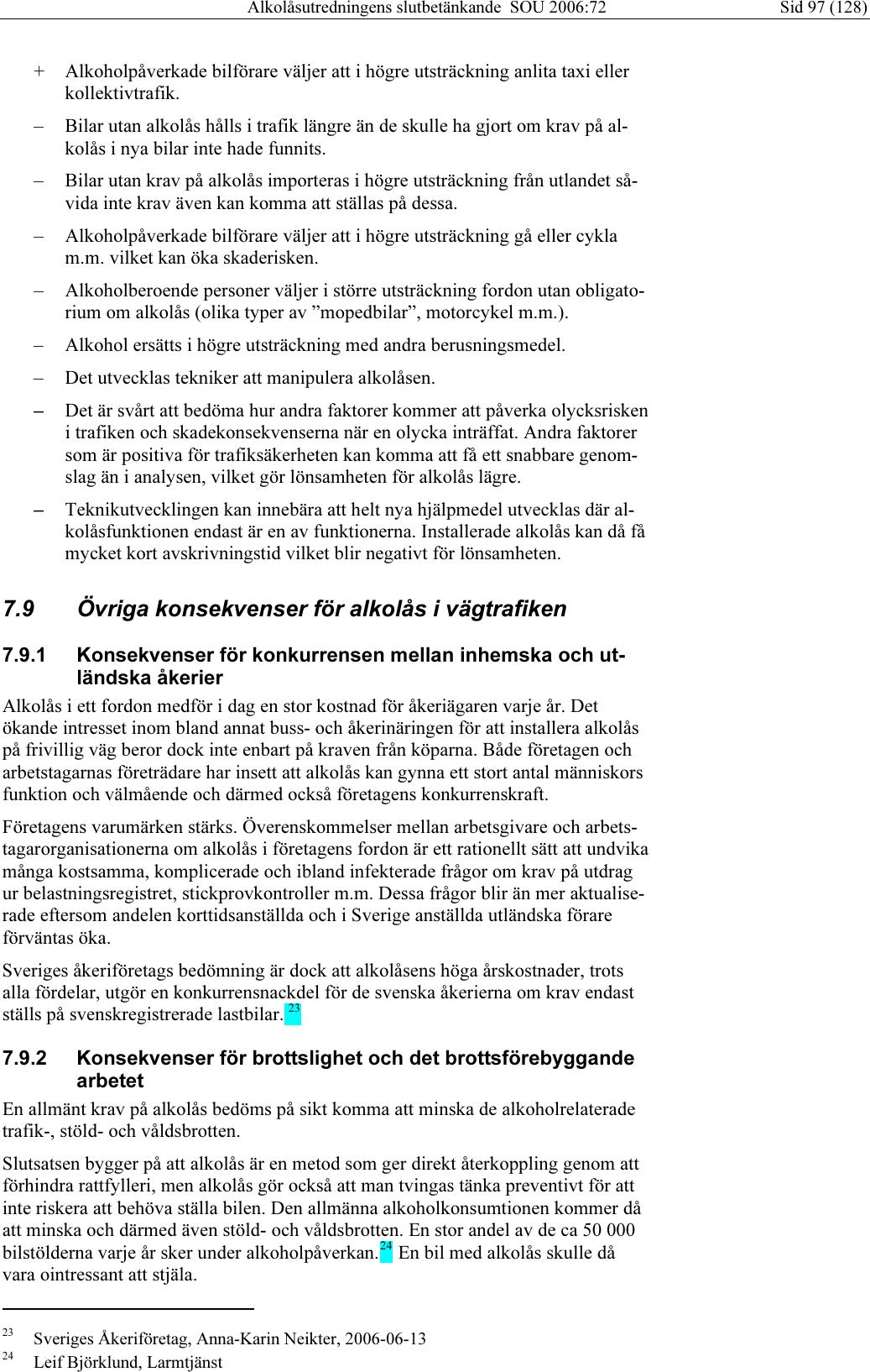 Slaktskap rader mellan svenska och tyska lastbilstillverkarna