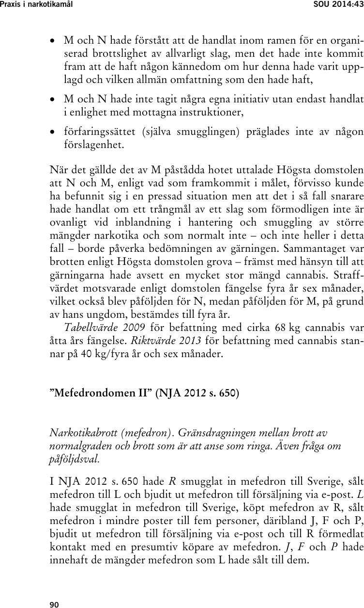 Fri Lagd Narkotika Nära Stockholm