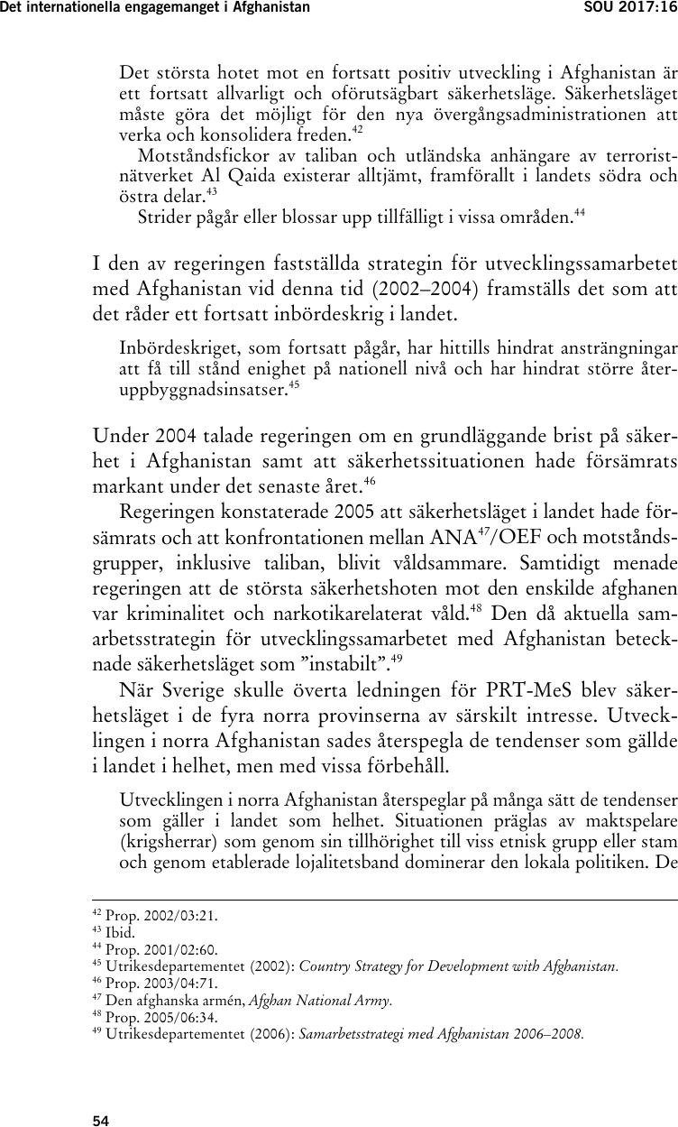 Oklara mal i afghanistan