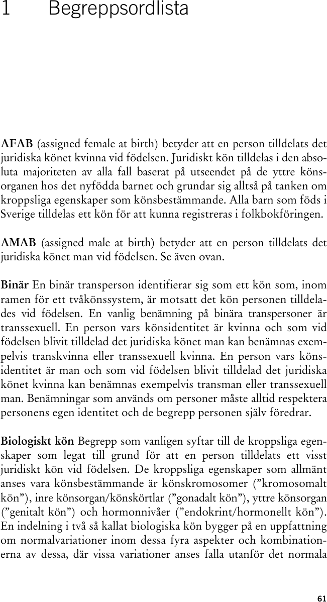 62 offer for manniskohandel raddade